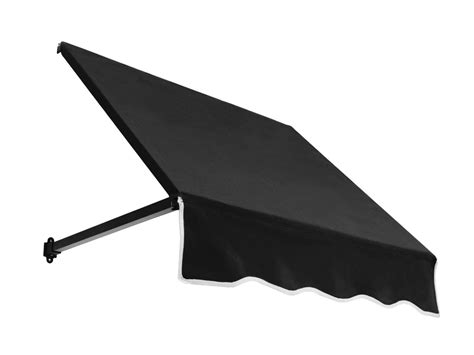 black country awnings black awning with white trim hgtv