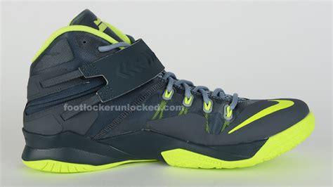 Harga Nike Lebron Xii lebron zoom soldier 8 hvit