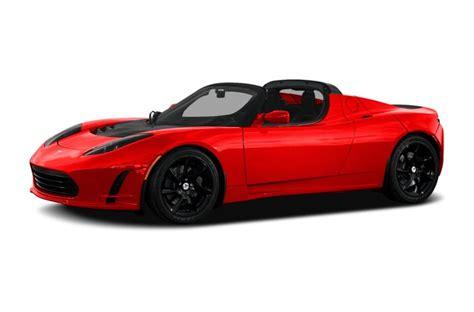 Tesla Roadster Reliability 2011 Tesla Roadster Specs Safety Rating Mpg Carsdirect