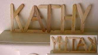 Arts And Crafts Sticks » Home Design 2017