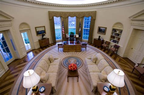 oval office decor through the years a look inside hassan joho s oval office