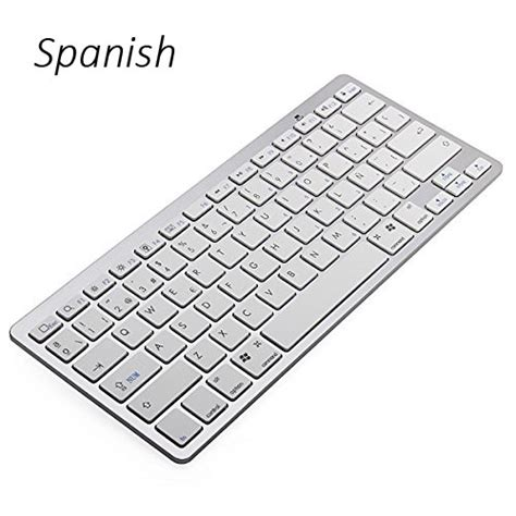 Keyboard Bluetooth Ultra Slim Utk Tablet Android Iphone Komputer Mac buy language ultra slim wireless keyboard