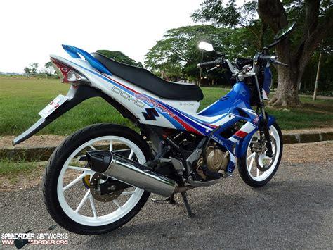 Suzuki R150 2009 Suzuki Belang R150 Picture 2260505