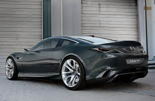 mazda rx 9 new rendering