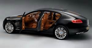 Bugatti Sedan Bugatti Royale 2016 Sedan Concept Will Become Reality