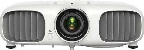 Proyektor Epson Powerlite Home Cinema 3020e epson powerlite home cinema 3020e wireless 3d 3lcd projector v11h502020 best buy