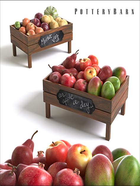 Stackable Fruit And Vegetable Crates Diy Pottery Barn Pottery Barn Stackable Fruit And Vegetable Crates
