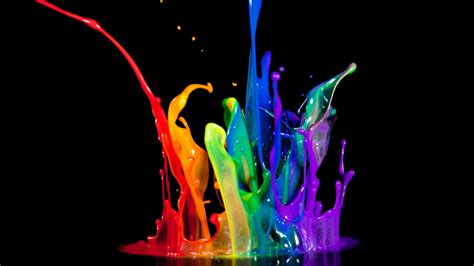 fun colors all in one wallpapers desktop fun colors wallpaper