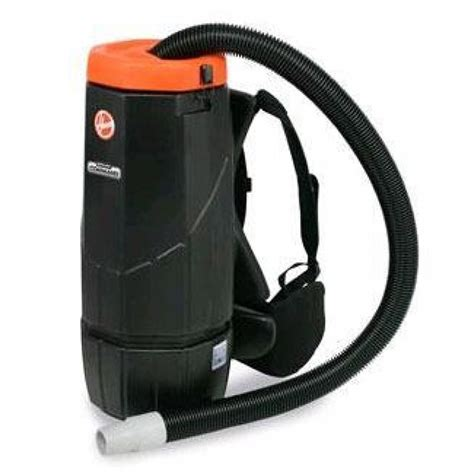 Vacuum Cleaner Dengan Hepa Filter hoover 174 backpack vacuum with hepa filter 10 quart model