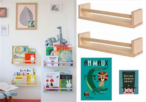 Exceptionnel Fabriquer Un Bureau Enfant #2: idee-deco-enfant-DIY-bibliotheque-rangement-livres.jpg