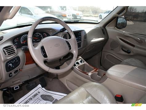 Ford Expedition Interior Dimensions by 2000 Ford Expedition Interior Dimensions