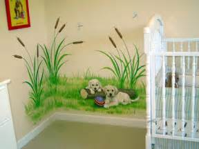baby room wall murals mural mural on the wall inc