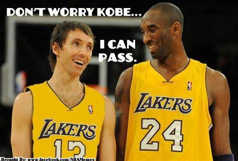 Kobe Memes - memesnba kobe bryant black mamba or ball hog