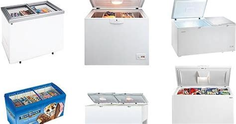 Freezer Es Batu 6 Rak daftar harga freezer box daging es batu baru