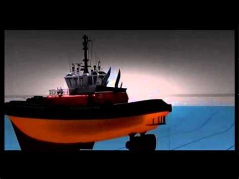 tugboat work ʬ how tugboat works youtube youtube