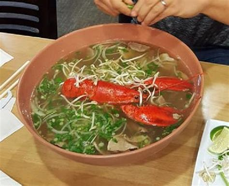 pho challenge pho 96 noodle house s challenge foodchallenges