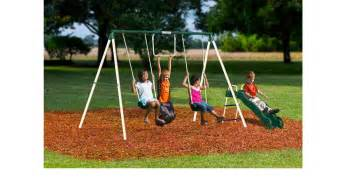 metal swing sets at toys r us go now metal swing set on clearance for 64 00