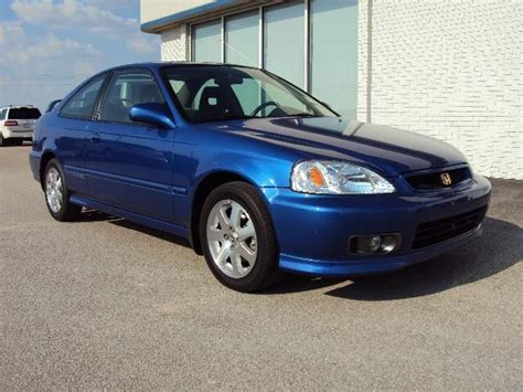 1999 Honda Civic Si Engine by 1999 Honda Civic Si Specs
