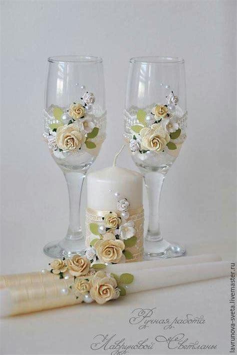 decoraci n 2 0 manualidades diy interiorismo y muebles manualidades de copas para bodas preciosa decoraci 243 n