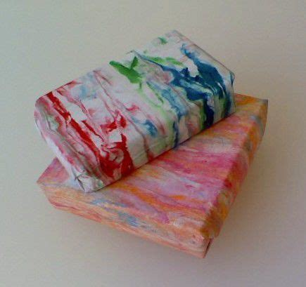 How To Make Scented Paper - how to make marbled and scented paper