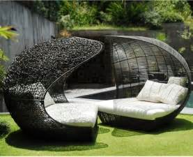 Lounge Chairs For Outside Design Ideas Calvin Hobbes Pod Chairs Outdoor Lounge Chairs Chicago By Home Infatuation