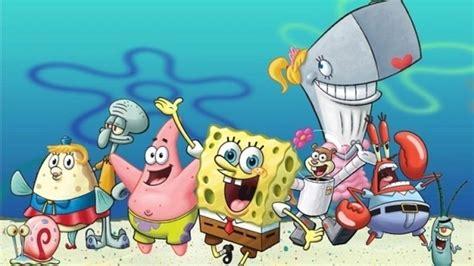 petition nickelodeon  spongebob squarepants changeorg
