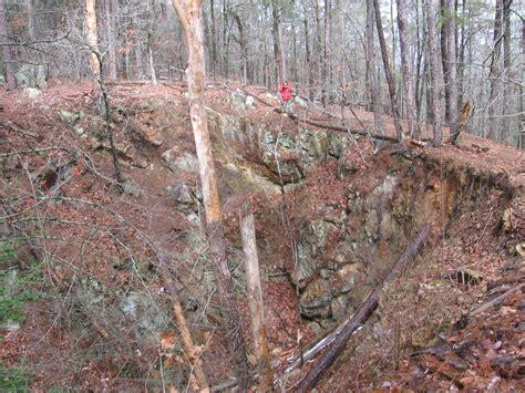 Find In Arkansas Buried Treasure In Arkansas