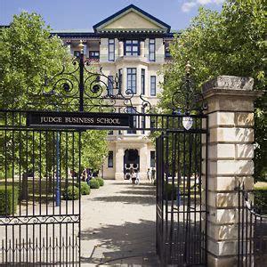 Cambridge Judge Mba Essays by Judge Business School Announces 2012 2013 Essay Prompts