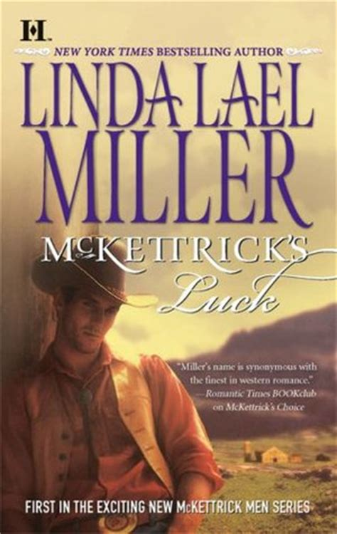 Mckettrick S mckettrick s luck mckettricks 6 by lael miller reviews discussion bookclubs lists