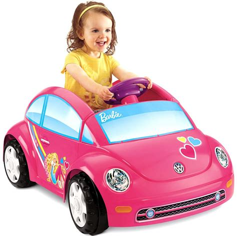 real barbie cars hottest toys for girls top 10 christmas gifts heavy com