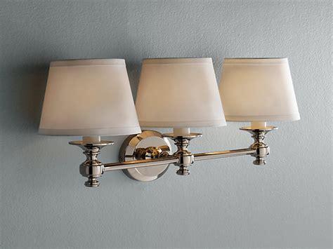 Bathroom Sconce Lighting Ideas Traditional Bathroom Mirror Sconce Bathroom Vanity Light Rustic Bathroom Sconces