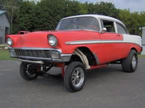 56 chevy gasser images gassers