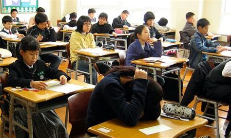 Getting Mba In Korea Site Www Wallstreetoasis by We Don T Need Quite So Much Education Depressed Students