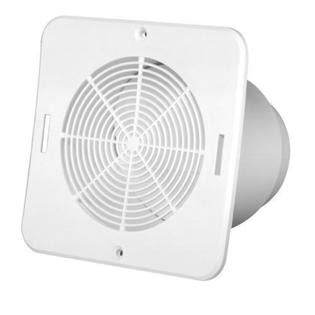 exhaust fan soffit vent bathroom exhaust fan soffit vent from sears com
