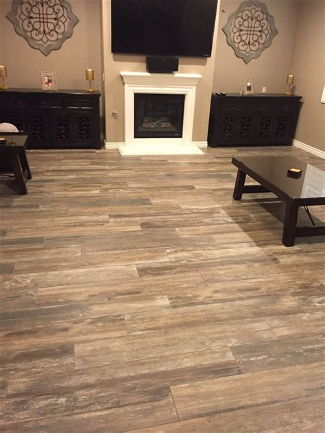 wood floor for basement best 25 basement flooring ideas on concrete
