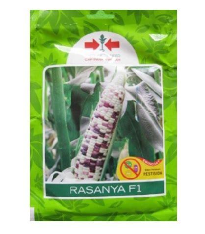 Benih Paprika Panah Merah benih jagung manis rasanya f1 200 biji panah merah