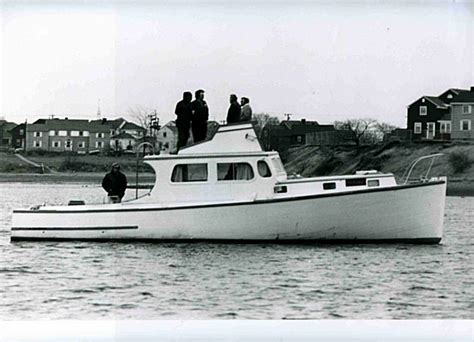 lobster boat designs plans perfect your wood boat plan you ll be amazed at what you