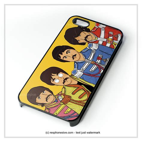 The Beatles Band R0046 Samsung Galaxy Note 5 Casing Premium Hardcase beatles sgt pepper iphone 4 4s 5 from resphonesive