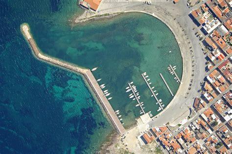 porto calasetta porto turistico di calasetta in calasetta sardinia italy
