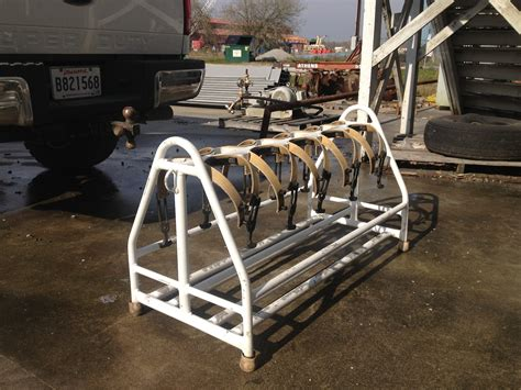 Scuba Tank Rack by Scuba Tank Rack The Hull Boating And Fishing Forum
