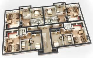 big houses floor plans another big house 3d house plans floor plans