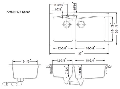kitchen sink dimensions standard size kitchen sink kitchen sinks dimensions