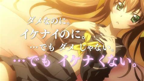 is infinite stratos world purge hen anime trailer pv