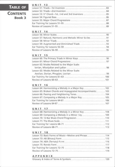 Market Leader Essential Grammar Usage Book essentials of theory answer key 012790