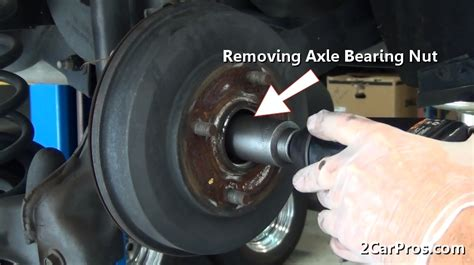 how to remove axle nut cover 1994 hyundai sonata how to replace brake shoes and drums in under 90 minutes