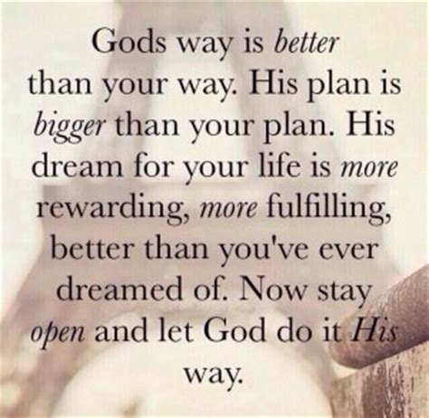 spending god s money god s own way daily times nigeria gods plan in our lives quotes quotesgram