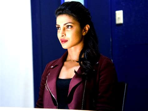 film quantico priyanka chopra did you know priyanka chopra was super nervous for the