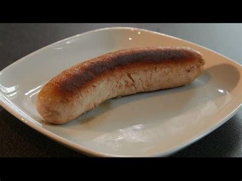 comment cuisiner boudin blanc comment cuire un boudin blanc