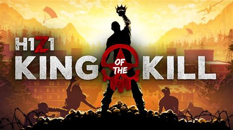 King Of The h1z1 king of the kill pro league angek 252 ndigt gehalt