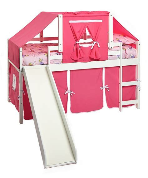 girl bunk beds with slide girl bunk beds with slide girls our girl and play spaces